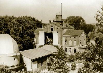 Bild Sternwarte