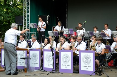 Bild Big Band